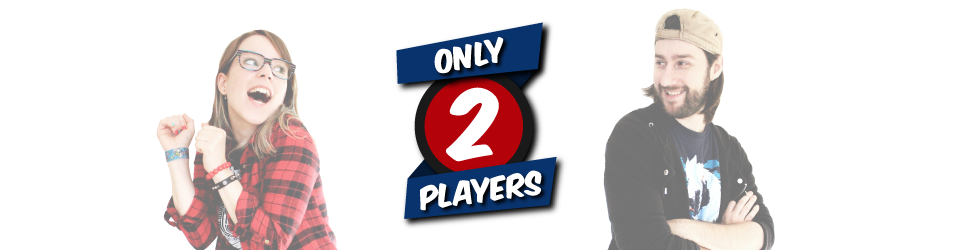 Only 2Players
